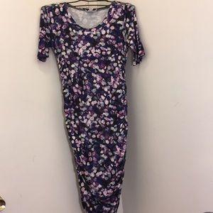 Medium maternity dress